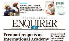 Battle Creek Enquirer