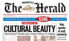 The Brownsville Herald