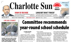 Charlotte Sun Newspapers
