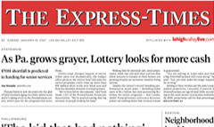 Easton Express-Times