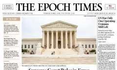 Epoch Times Los Angeles