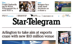 Fort Worth Star-Telegram