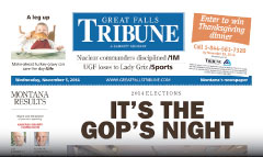 Great Falls Tribune