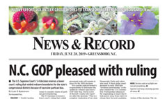 The News & Record