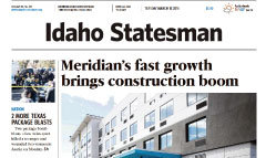 Idaho Statesman Newspaper Subscription - Lowest prices on newspaper ...