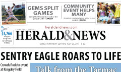 Klamath Falls Herald and News