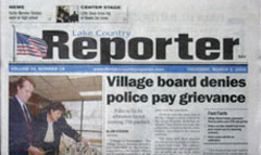 Lake Country Reporter