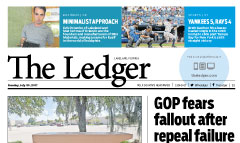 Lakeland Ledger