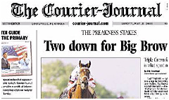 Louisville Courier Journal