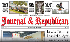 Lowville Journal & Republican