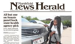Marshfield News-Herald
