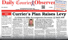 Massena Daily Courier Observer