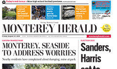 The Monterey County Herald