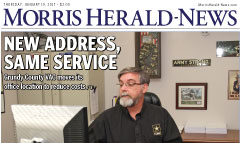 Morris Herald-News-Grundy County