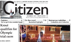 The Preston Citizen