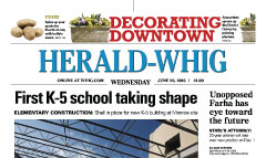 Quincy Herald-Whig