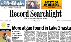 Redding Record Searchlight