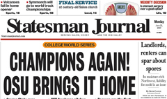 Salem Statesman Journal