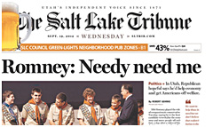 Salt Lake City Tribune
