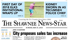 Shawnee News-Star