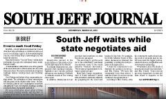 South Jeff Journal