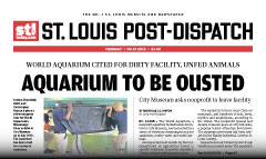 St. Louis Post-Dispatch
