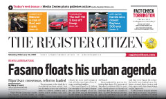 The Register Citizen