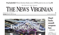 Waynesboro News Virginian