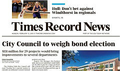 Wichita Falls Times Record News